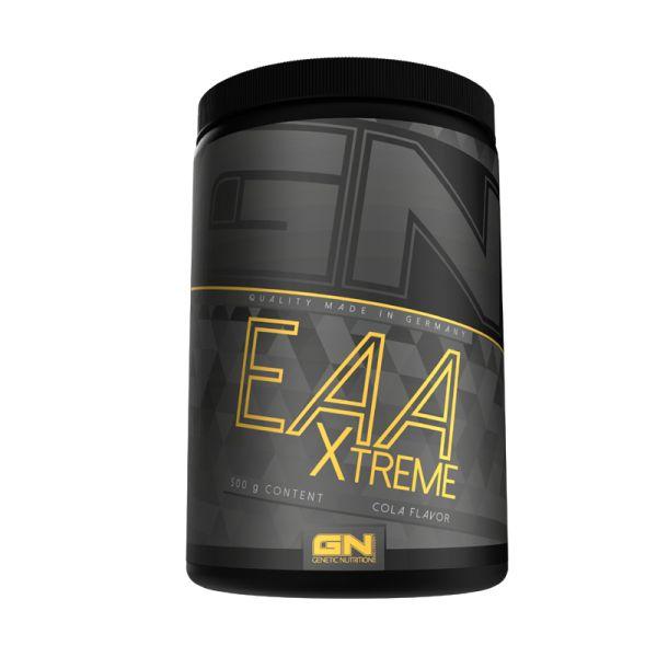 EAA Xtreme Muskelaufbau Aminosäuren   500g   GN Laboratories