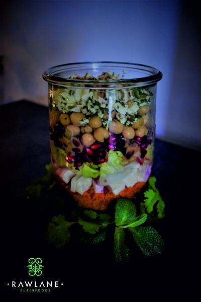 Orient-Salat