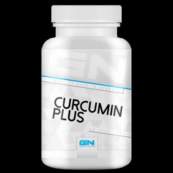 Curcumin Plus Health Line   60 Kapseln   GN Laboratories